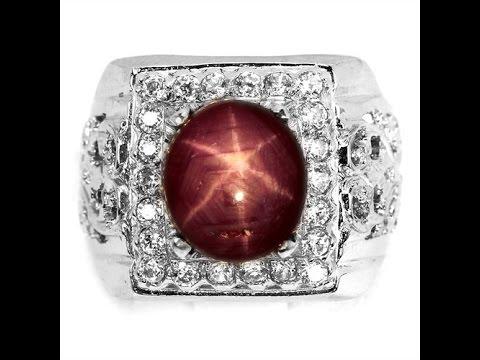 Как выбрать золотое кольцо с рубином фото изделий