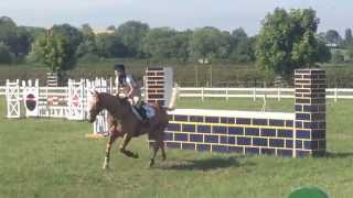 Aston Le Walls / Buckminster ONu18