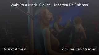 Wals Pour Marie-claude (anveld)
