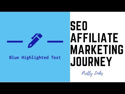 0 - Pretty Links: An Affiliate Marketing Necessity
