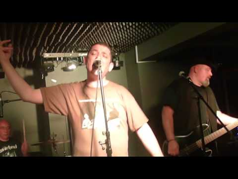 Morgellons - Blank Generation - Hope & Anchor - 11/6/16