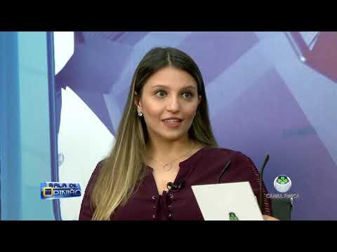 SALA DE OPINIÃO - COORDENADORES CURSO DE ODONTOLOGIA
