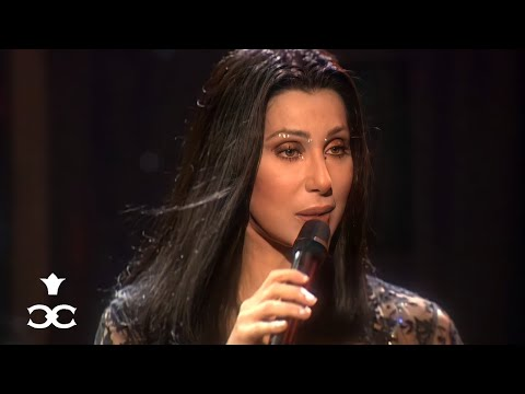 Cher  Walking in Memphis Do You Believe? Tour