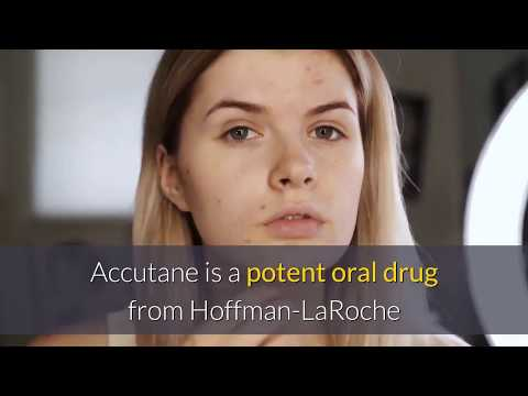 Accutane Side Effects Exposed: Side Effects of the Miracle Drug and the Alternative to Accutane.
