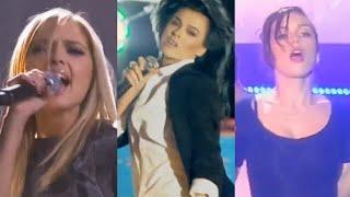 SEREBRO - Сладко [Live Mix]