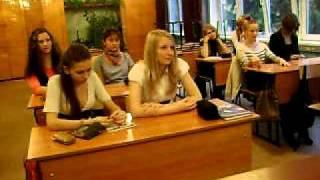 Ученики проводят уроки вместо учителей в Бердске