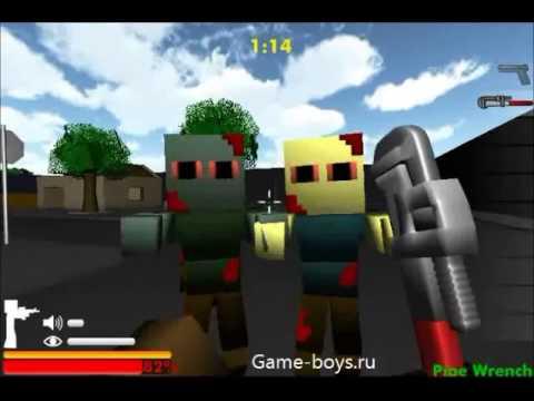 3д игры Game2ok