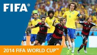 Repeat youtube video 2014 FIFA World Cup: ALL THE GOALS (OFFICIAL)