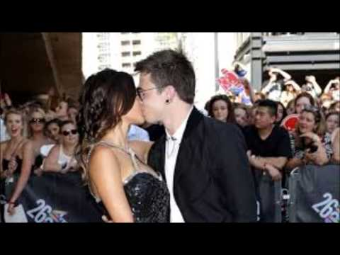 Reece Mastin And Rhiannon Fish Couple Slide Show