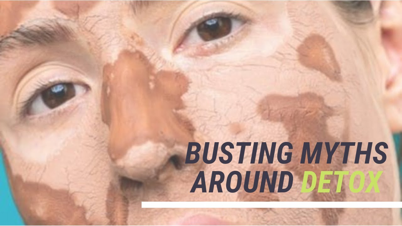 What Comes Out Of Your Body When You Detox | Busting Myths Around Detox