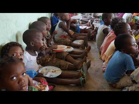 Visiting Iris Ministries in Pemba, Mozambique 2017