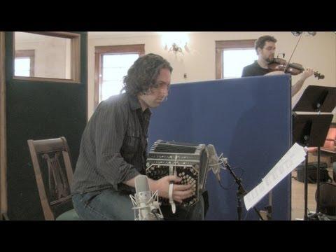 Lagrimas y Sonrisas - Cuarteto Tanguero