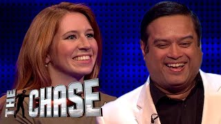The Chase | Could Laura Be the Best Player We've Had in Years?