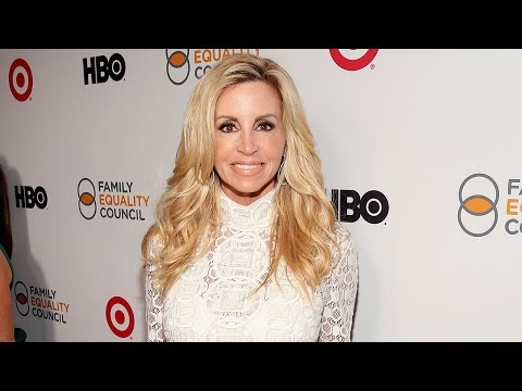 EXCLUSIVE: Camille Grammer 'Itching' to Come Back to 'RHOBH' Full-Time