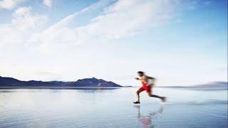 ¿A qué Velocidad Podrías Correr Sobre el Agua?