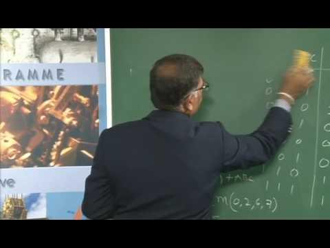 Combinational Logic Circuits - Part 1 | MODULE 2 | Analogue and Digital Electronics | 15CS32 | VTU