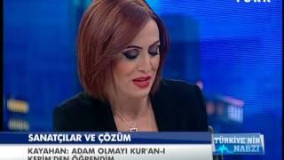Türkiye'nin Nabzı - 30 Nisan 2013 - Kayahan - 2/2