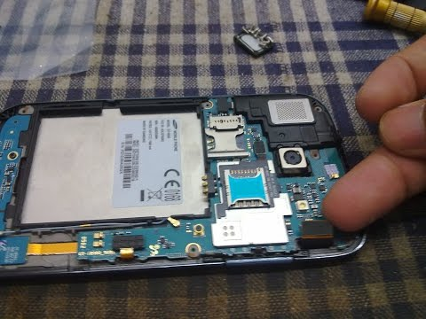 Samsung Core I8262 Touch Replacement