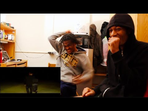 Crypt - YouTube Cypher Vol. 2 [REACTION!] | Raw&UnChuck