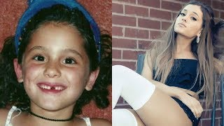 Ariana Grande | From 1 To 24 Years
