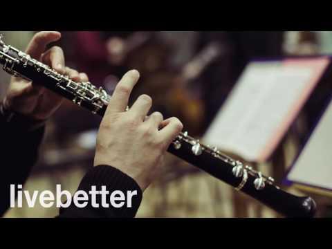 Música Clásica de Oboe Instrumental Relajante para Estudiar, Concentrarse, Leer, Trabajar