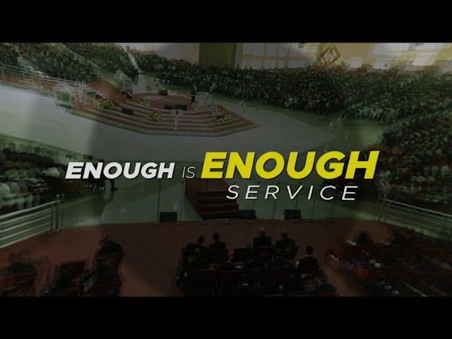 2ND SERVICE: UNDERSTANDING PATHWAYS TO GODLINESS PT. 3B - SEPTEMBER 19, 2021