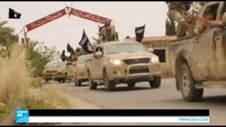 """استراليا تريد محاربة تنظيم """"الدولة الإسلامية"""""""