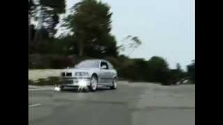 RMS Supercharged E36 M3