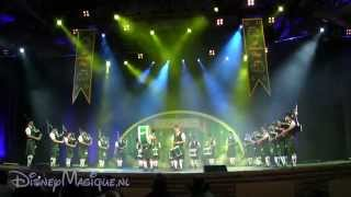 Pipe Band Aubigny Auld Alliance (Disneyland Paris)