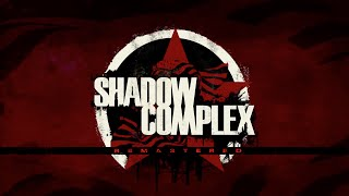 Shadow Complex Remastered Graphics Comparison: PS4 vs Xbox One vs PC vs Xbox 360