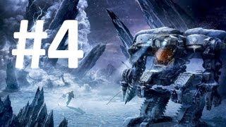 Lost Planet 3 1080p HD Gameplay Walkthrough Part 4 - Kovac