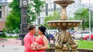 Свадьба Алена и Алексей 07.06.13 фотограф Иркутск Ангарск Иван Данилов www.kate-photo.net