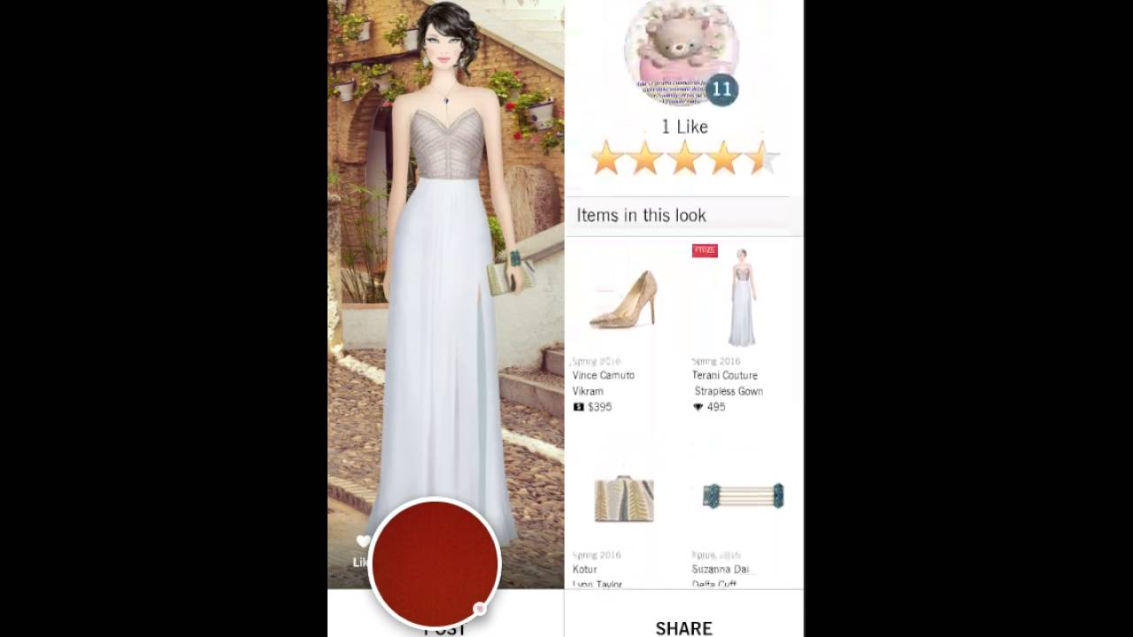 Covet Fashion Top Designer Party Youtube