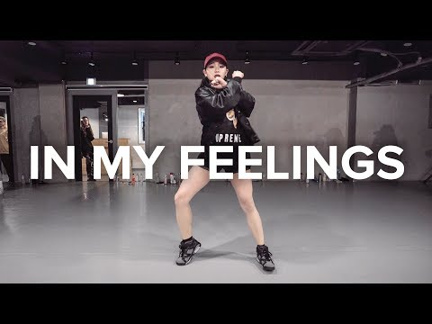 In My Feelings - Kehlani / Yoojung Lee Choreography