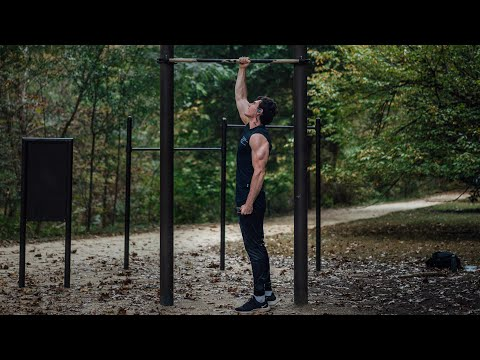 The Calisthenics Project | Free Bodyweight Training For Everyone