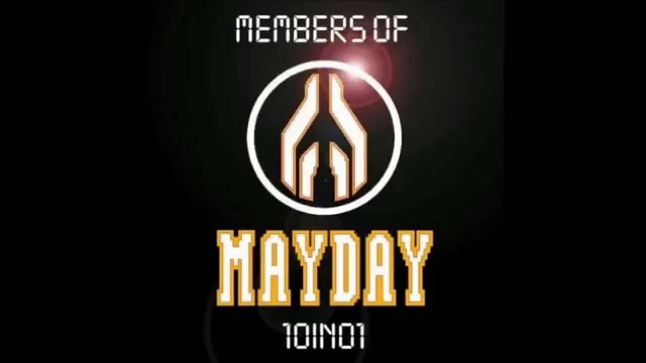members of mayday 10 in 1 dj x meen id remix the only version youtube. Black Bedroom Furniture Sets. Home Design Ideas