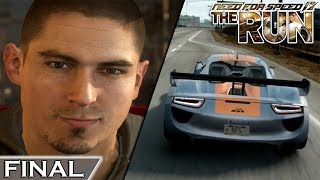 VENCENDO RIVAIS - Need for Speed The Run - PARTE FINAL