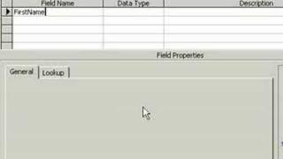 599CD Microsoft Access 101.5
