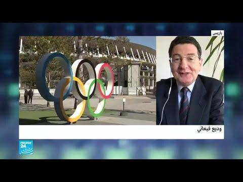 اليابان تبحث عن مخارج وحلول للأولمبياد لتفادي إلغائها  - نشر قبل 1 ساعة