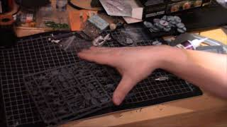Warlord Games Praetorian Guard for Hail Caesar Unboxing