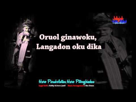 Haro Pimbolutan Haro Pitongkiadan