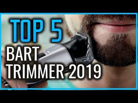 ✅ DIE 5 BESTEN BARTTRIMMER │ Bartschneider Kaufen - Vergleich Test 2019! Siehe Videobeschreibung ⬇
