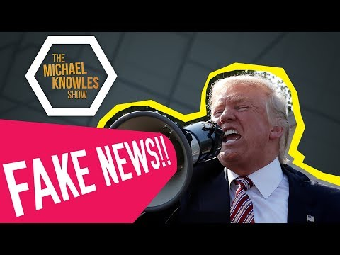 Trump Single Handedly Destroys Fake News Media