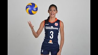 Jaja Santiago to join Japanese league as import