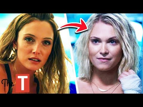The 100: What Nobody Realizes About Clarke Griffin