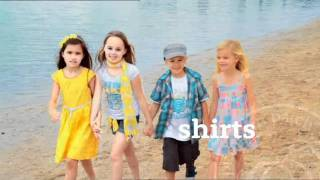 Pumpkin Patch all the styles under the sun! - Kids & Baby Fashion Clothing Thumbnail