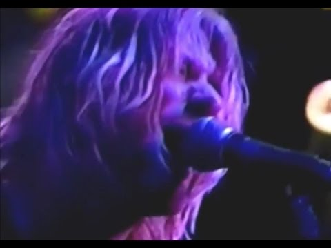 Nirvana - 1991-09-21 - [Complete/2-Cam] - Montreal, Canada - (3 days before Nevermind Rls) - 9/21/91