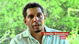 Camillo Gonsalves: All People Should Be Treated Fairly