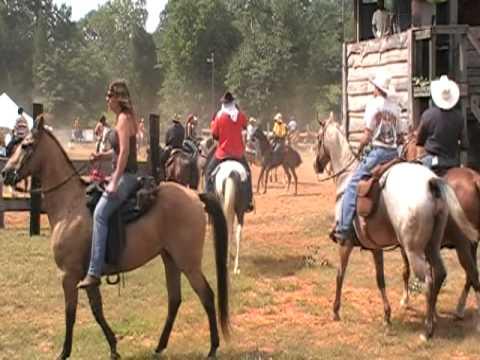 Ebony HorseMen 2009