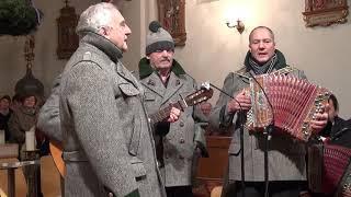Adventkonzert  in  der  Pfarrkirche  Gasen  -  8.12.2017.  -  2. Teil.